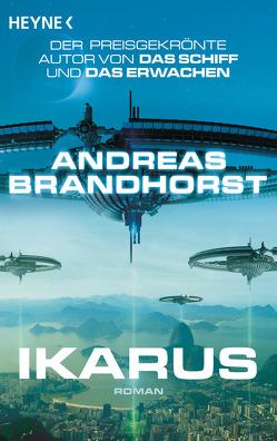 Ikarus von Brandhorst,  Andreas