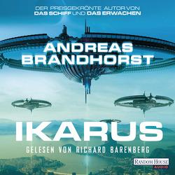Ikarus von Barenberg,  Richard, Brandhorst,  Andreas