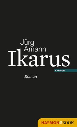 Ikarus von Amann,  Jürg