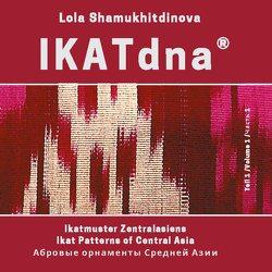 IKATdna® von Shamukhitdinova,  Lola