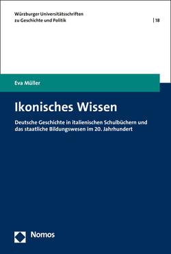 Ikonisches Wissen von Müller,  Eva