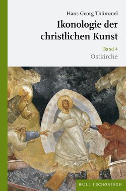 Ikonologie der christlichen Kunst von Thümmel,  Hans-Georg