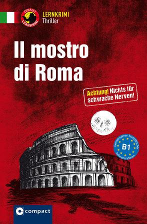 Il mostro di Roma von Rudolfi,  Giulia