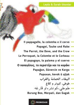 Il pappagallo, la colomba e il corvo von Uzunlar,  Leyla