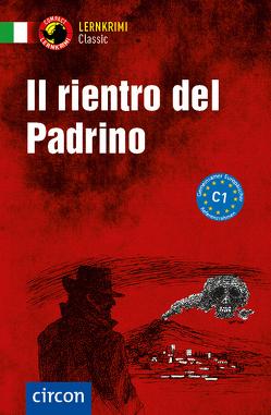 Il rientro del Padrino von Rossi,  Roberta