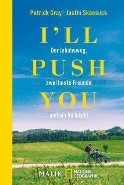 I'll push you von Berger,  Regina, Gray,  Patrick, Pumpernig,  Annemarie, Pumpernig,  Eva, Skeesuck,  Justin