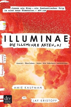 Illuminae. Die Illuminae-Akten_01 von Jung,  Gerald, Kaufman,  Amie, Kristoff,  Jay, Orgaß,  Katharina