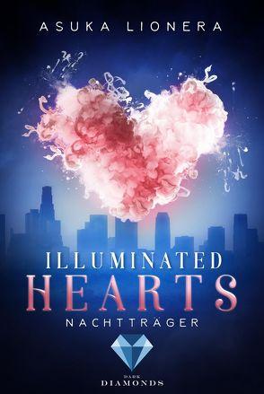 Illuminated Hearts 2: Nachtträger von Lionera,  Asuka