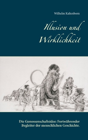 Illusion und Wirklichkeit von Kaltenborn,  Wilhelm