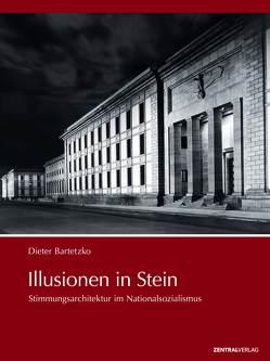 Illusionen in Stein von Bartetzko,  Dieter