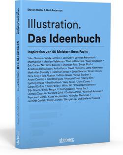 Illustration von Anderson,  Gail, Heller,  Steven