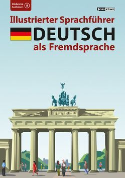 Illustrierter Sprachführer Deutsch als Fremdsprache von Starrenberg,  Max