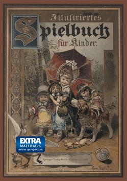 Illustriertes Spielbuch für Kinder von Bloch,  Ida