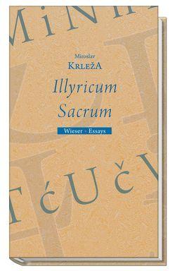 Illyricum Sacrum von Krleza,  Miroslav, Olof,  Klaus Detlef