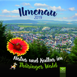 Ilmenau 2019 von Kerntopf,  Katharina