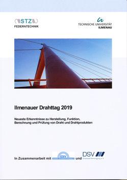 Ilmenauer Drahttag 2019