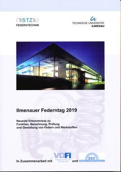 Ilmenauer Federntag 2019