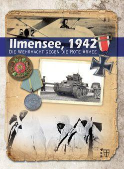Ilmensee, 1942 von González,  Oscar, Lauer,  Jaime P.K., Sagarra,  Pablo