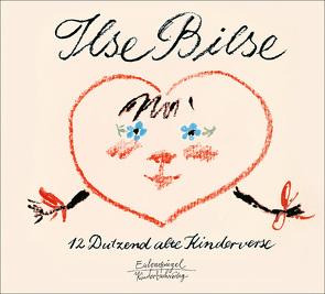Ilse Bilse von Roscher,  Achim, Zucker,  Gertrud