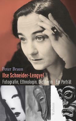 Ilse Schneider-Lengyel von Braun,  Peter
