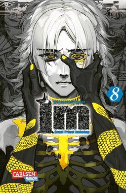 IM − Great Priest Imhotep 8 von Morishita,  Makoto