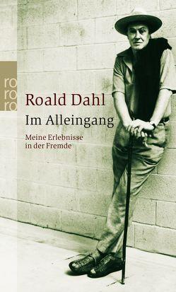 Im Alleingang von Dahl,  Roald, Stiehl,  Hermann