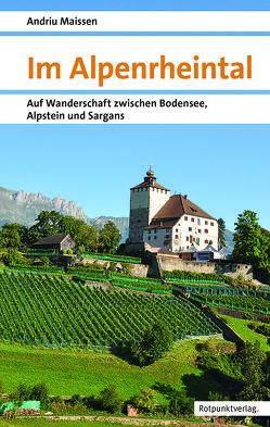 Im Alpenrheintal von Maissen,  Andriu