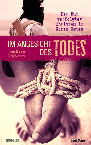 Im Angesicht des Todes von Doyle,  Tom, Kopp,  Daniel, Lux,  Friedemann, Webster,  Greg