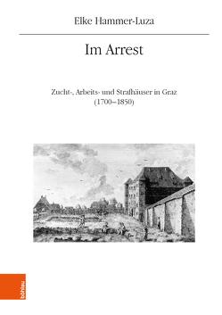 Im Arrest von Hammer-Luza,  Elke