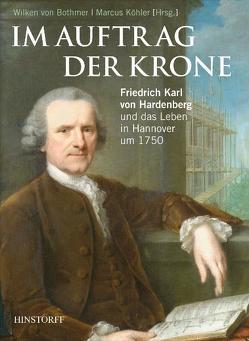 Im Auftrag der Krone von Köhler,  Marcus, von Bothmer,  W.