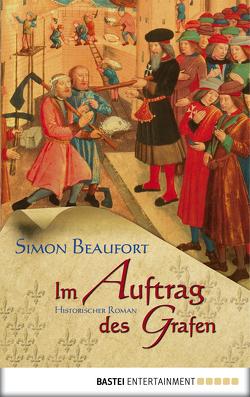 Im Auftrag des Grafen von Beaufort,  Simon, Budinger,  Linda, Lohmann,  Alexander