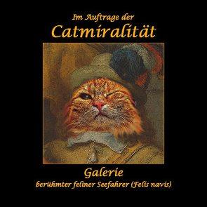 Im Auftrage der Catmiralität von Schwerdt,  Wolfgang