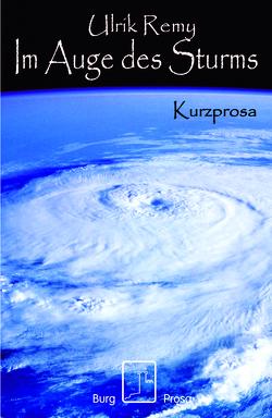 Im Auge des Sturms von Remy,  Ulrik