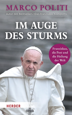 Im Auge des Sturms von Politi,  Marco, Stein,  Gabriele