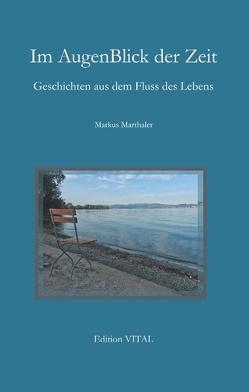 Im AugenBlick der Zeit von Marthaler,  Markus