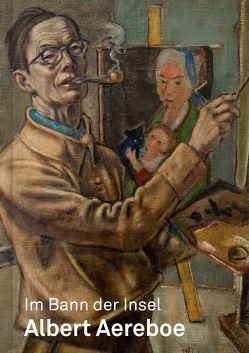 Im Bann der Insel. Albert Aereboe von Michels,  Karen, Römer,  Alexander