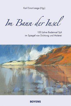 Im Bann der Insel von Laage,  Karl E