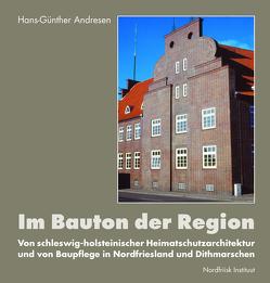 Im Bauton der Region von Andresen,  Hans-Günther