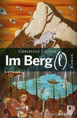 IM BERG(L) von Locker,  Christian