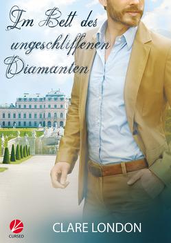Im Bett des ungeschliffenen Diamanten von London,  Clare, Tockner,  Vanessa