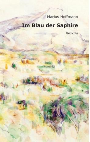 Im Blau der Saphire von Hoffmann,  Marius