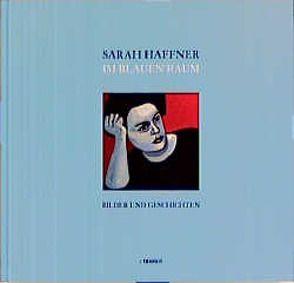 Im blauen Raum von Haffner,  Sarah