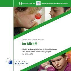 Im Blick?! von Haas,  Jeanette, Henriksen,  Christoph