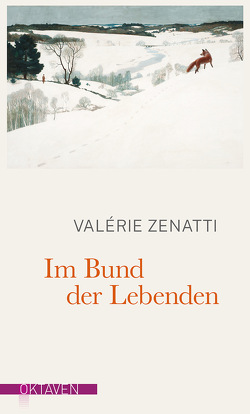Im Bund der Lebenden von Zenatti,  Valérie