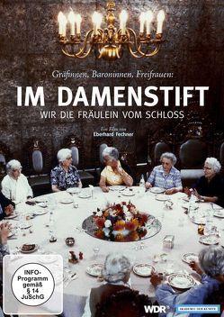 Im Damenstift von Fechner,  Eberhard
