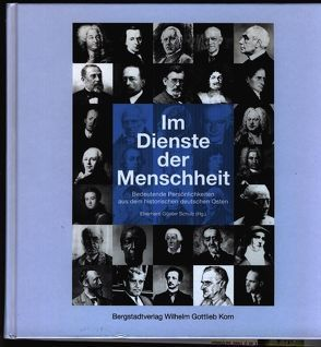 Im Dienste der Menschheit von Schulz,  Eberhard G