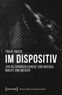 Im Dispositiv von Gnosa,  Tanja