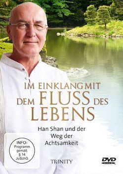Im Einklang mit dem Fluss des Lebens von Bohnenfeld,  Ulrich