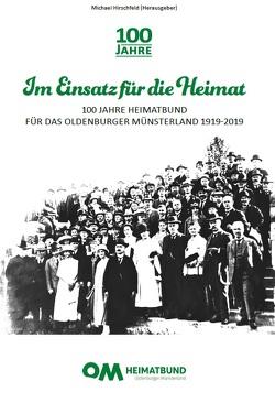 Im Einsatz für die Heimat von Hanschmidt,  Alwin, Hirschfeld,  Michael, Kathe,  Andreas, Kuropka,  Joachim, Meiners,  Uwe