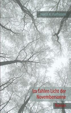 Im fahlen Licht der Novembersonne von Mathissen,  Maria E.